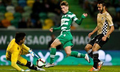 Moreirense vs Sporting CP