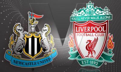 Newcastle Utd vs Liverpool