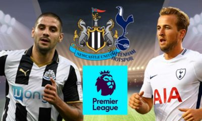 Newcastle vs Tottenham