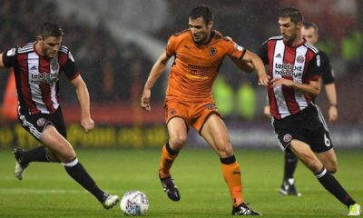 Sheffield Utd vs Wolves