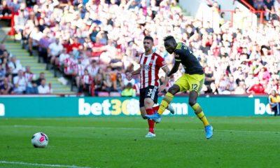 Southampton vs Sheffield Utd