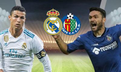 nhan dinh bong da Real Madrid vs Getafe 4