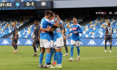 Soi kèo bóng đá hôm nay Inter Milan vs Napoli, 2h45 ngày 29/7