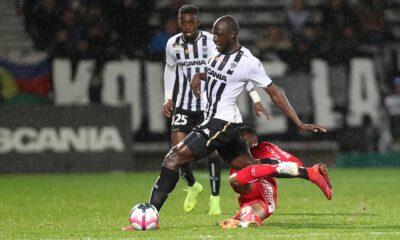Soi kèo bóng đá hôm nay Angers vs Bordeaux, 20h ngày 30/8