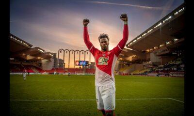 Soi kèo bóng đá hôm nay AS Monaco vs Stade de Reims, 18h ngày 23/8