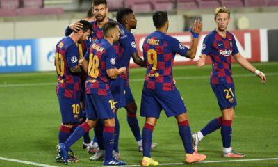 Soi kèo bóng đá hôm nay Barcelona vs Bayern Munich, 2h ngày 15/8