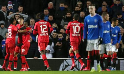 Soi kèo bóng đá hôm nay Bayer Leverkusen vs Rangers, 23h55 ngày 6/8