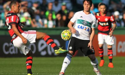 Soi kèo bóng đá hôm nay Coritiba vs Flamengo, 5h30 ngày 16/8