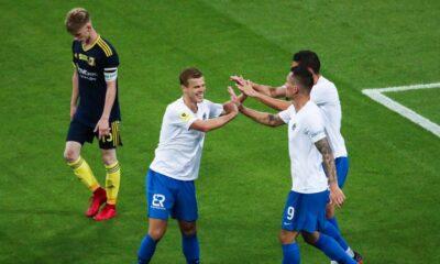 Soi kèo bóng đá hôm nay FC Sochi vs FK Khimki, 22h ngày 14/8