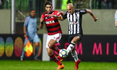 Soi kèo bóng đá hôm nay Flamengo vs Atletico Mineiro, 2h ngày 10/8