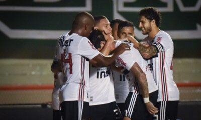Soi kèo bóng đá hôm nay Goias vs Sao Paulo, 2h ngày 10/8