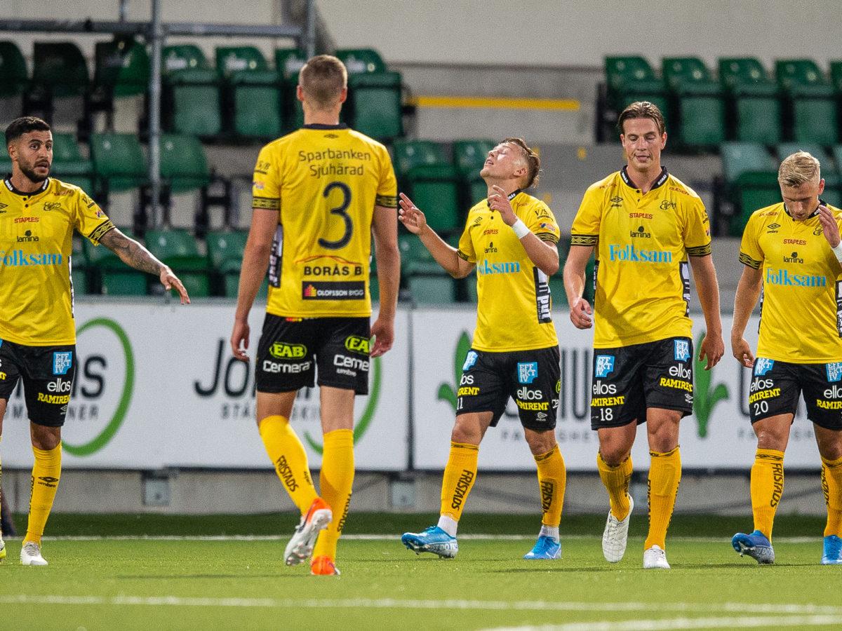 Soi kèo bóng đá hôm nay IF Elfsborg vs IK Sirius, 0h ngày 4/8