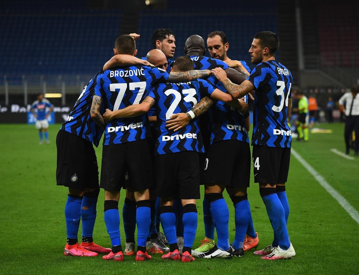 Soi kèo bóng đá hôm nay Inter vs Getafe, 2h ngày 6/8