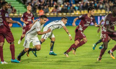 Soi kèo bóng đá hôm nay Metz vs AS Monaco, 20h ngày 30/8