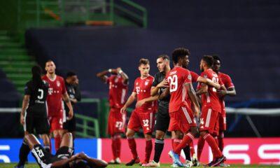 Soi kèo bóng đá hôm nay PSG vs Bayern Munich, 2h ngày 24/8
