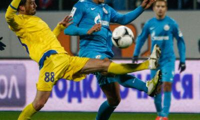 Soi kèo bóng đá hôm nay Rostov vs Zenit St.Petersburg, 0h ngày 16/8