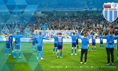 Soi kèo bóng đá hôm nay Rotor Volgograd vs Zenit St.Petersburg, 22h ngày 11/8