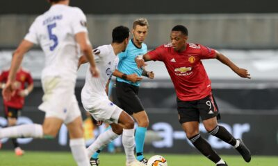 Soi kèo bóng đá Sevilla vs Man Utd, 2h ngày 17/8