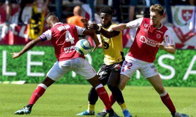 Soi kèo bóng đá hôm nay Stade de Reims vs Lille, 18h ngày 30/8