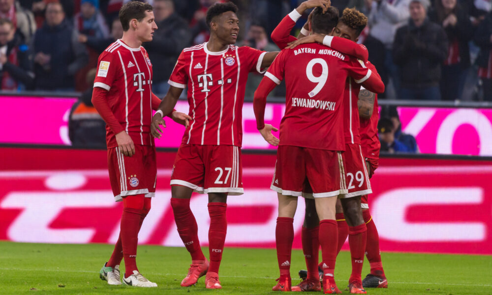 Soi kèo bóng đá hôm nay 1899 Hoffenheim vs Bayern Munich, 20h30 ngày 27/9