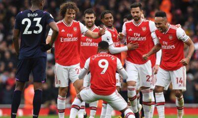 Soi kèo bóng đá hôm nay Arsenal vs West Ham, 2h ngày 20/9