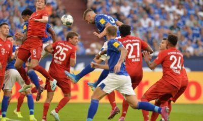 Soi kèo bóng đá hôm nay Bayern Munich vs Schalke 04, 1h30 ngày 19/9