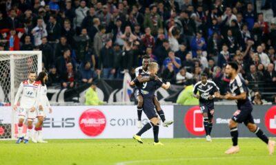 Soi kèo bóng đá hôm nay Bordeaux vs Lyon, 2h ngày 12/9