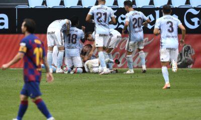 Soi kèo bóng đá hôm nay Celta Vigo vs Barcelona, 2h30 ngày 2/10