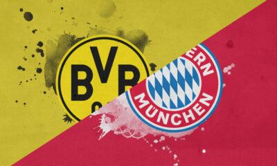 Soi kèo bóng đá hôm nay Dortmund vs Bayern Munich, 1h30 ngày 1/10