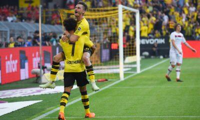 Soi kèo bóng đá hôm nay Dortmund vs M'gladbach, 23h30 ngày 19/9