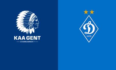 Soi kèo bóng đá hôm nay Dynamo Kyiv vs KAA Gent, 2h ngày 30/9