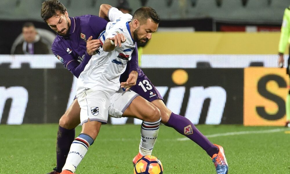 Soi kèo bóng đá hôm nay Fiorentina vs Sampdoria, 1h45 ngày 3/10