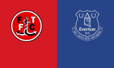 Soi kèo bóng đá hôm nay Fleetwood Town vs Everton, 1h45 ngày 24/9