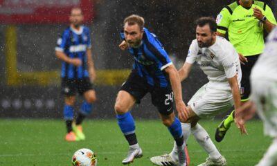 Soi kèo bóng đá hôm nay Inter Milan vs Fiorentina, 1h45 ngày 27/9