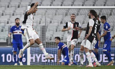 Soi kèo bóng đá hôm nay Juventus vs Sampdoria, 1h45 ngày 21/9