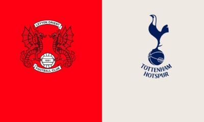 Soi kèo bóng đá hôm nay Leyton Orient vs Tottenham, 0h ngày 23/9