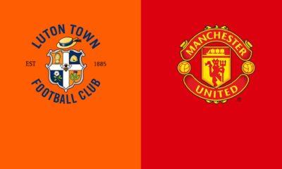 Soi kèo bóng đá hôm nay Luton Town vs Man Utd, 2h15 ngày 23/9