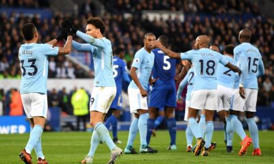 Soi kèo bóng đá hôm nay Man City vs Leicester City, 22h30 ngày 27/9
