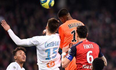 Soi kèo bóng đá hôm nay Marseille vs Lille OSC, 2h ngày 21/9