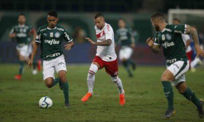 Soi kèo bóng đá hôm nay Palmeiras vs Internacional, 7h30 ngày 3/9