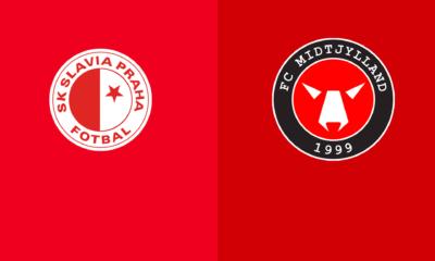 Soi kèo bóng đá hôm nay Slavia Praha vs Midtjylland, 2h ngày 23/9