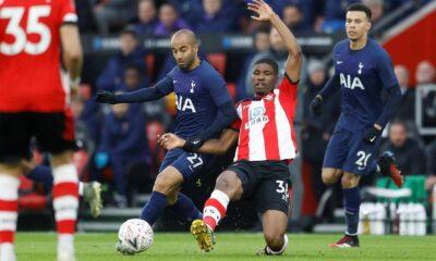 Soi kèo bóng đá hôm nay Southampton vs Tottenham, 18h ngày 20/9