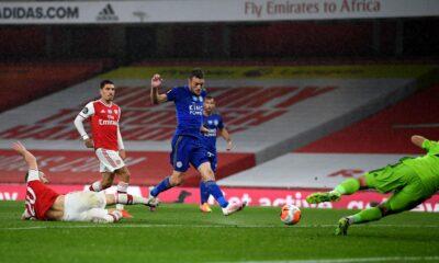 Soi kèo bóng đá hôm nay Arsenal vs Leicester City, 2h15 ngày 26/10
