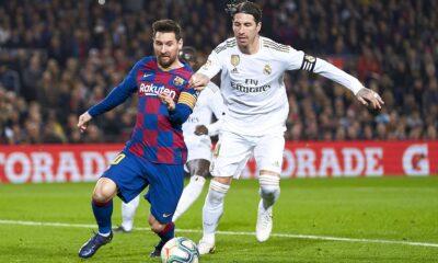 Soi kèo bóng đá hôm nay Barcelona vs Real Madrid, 21h ngày 24/10