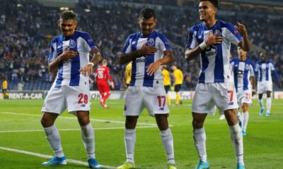 Soi kèo bóng đá hôm nay FC Porto vs Olympiacos, 3h ngày 28/10