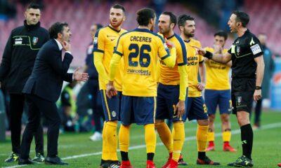 Soi kèo bóng đá hôm nay Hellas Verona vs Genoa, 1h45 ngày 20/10