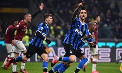 Soi kèo bóng đá hôm nay Inter Milan vs AC Milan, 23h ngày 17/10