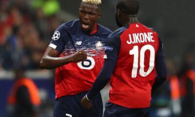 Soi kèo bóng đá hôm nay Lille OSC vs Lyon, 3h ngày 2/11