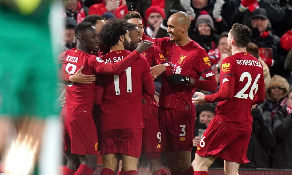 Soi kèo bóng đá hôm nay Liverpool vs FC Midtjylland, 3h ngày 28/10