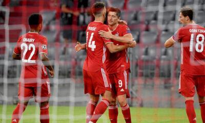 Soi kèo bóng đá hôm nay Lokomotiv Moscow vs Bayern Munich, 0h55 ngày 28/10
